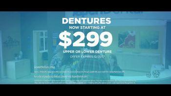 Aspen Dental Dentures Savings Days TV Spot, 'Broken Down Car' - Thumbnail 10