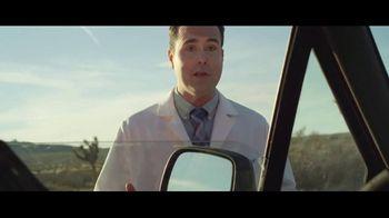 Aspen Dental Dentures Savings Days TV Spot, 'Broken Down Car' - Thumbnail 6