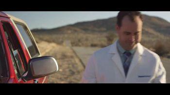 Aspen Dental Dentures Savings Days TV Spot, 'Broken Down Car' - Thumbnail 8