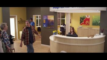 Aspen Dental Dentures Savings Days TV Spot, 'Broken Down Car' - Thumbnail 9