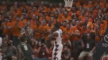 BTN Live Big TV Spot, 'Illinois Fans Are Orange Krush-ing It' - Thumbnail 2