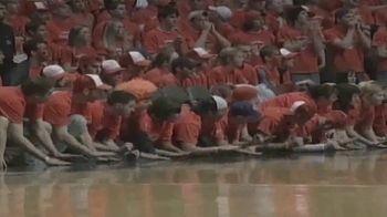 BTN Live Big TV Spot, 'Illinois Fans Are Orange Krush-ing It' - Thumbnail 3