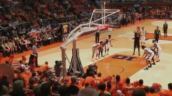 BTN Live Big TV Spot, 'Illinois Fans Are Orange Krush-ing It' - Thumbnail 4