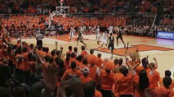 BTN Live Big TV Spot, 'Illinois Fans Are Orange Krush-ing It' - Thumbnail 6