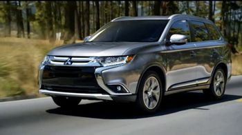 2017 Mitsubishi Outlander TV Spot, \'Everything\' Song by Preschool Popstars