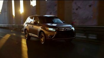 Mitsubishi 100th Anniversary Sales Event TV Spot, 'Everything' [T2] - Thumbnail 8