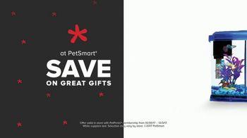 PetSmart Pre-Black Friday TV Spot, 'Aquariums, Beds, Crates and More' - Thumbnail 7