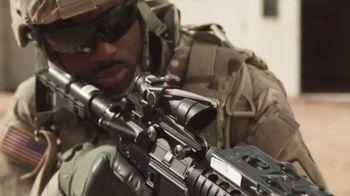 National Guard TV Spot, 'Never Quit' - Thumbnail 1