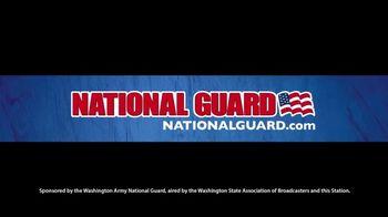 National Guard TV Spot, 'Never Quit' - Thumbnail 9