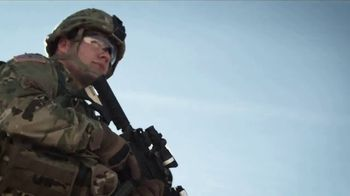 National Guard TV Spot, 'Never Quit' - Thumbnail 2