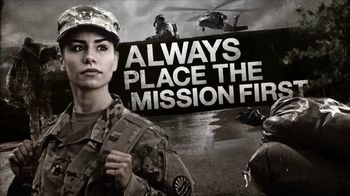 National Guard TV Spot, 'Never Quit'