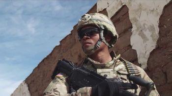National Guard TV Spot, 'Never Quit' - Thumbnail 4