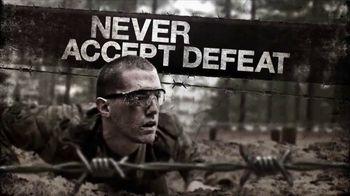 National Guard TV Spot, 'Never Quit' - Thumbnail 5