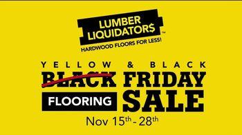Yellow & Black Friday Flooring Sale: Deals thumbnail