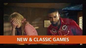 GameFly.com TV Spot, 'Wild West' - Thumbnail 8