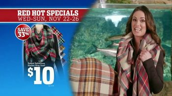 Bass Pro Shops 5 Day Sale TV Spot, 'Thermals and Boots' Ft. Kevin VanDam - 220 commercial airings