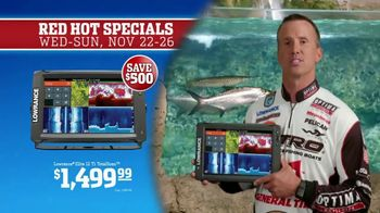 Bass Pro Shops 5 Day Sale TV Spot, 'Thermals and Boots' Ft. Kevin VanDam - Thumbnail 9