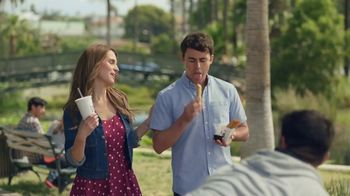 Taco Bell Rolled Chicken Tacos TV Spot, 'The Ex' - Thumbnail 1