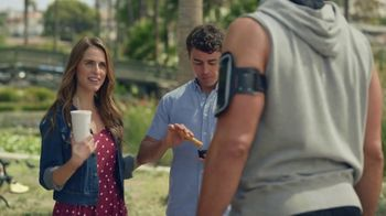 Taco Bell Rolled Chicken Tacos TV Spot, 'The Ex' - Thumbnail 4