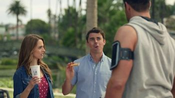 Taco Bell Rolled Chicken Tacos TV Spot, 'The Ex'