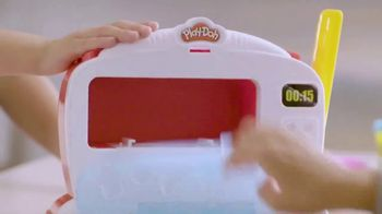 Play-Doh Kitchen Creations TV Spot, 'Universal Kids: Baking Cookies'
