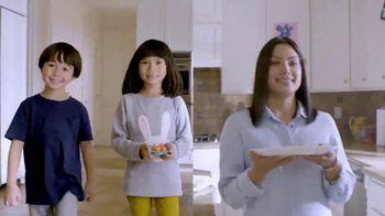 Play-Doh Kitchen Creations TV Spot, 'Universal Kids: Baking Cookies' - Thumbnail 6