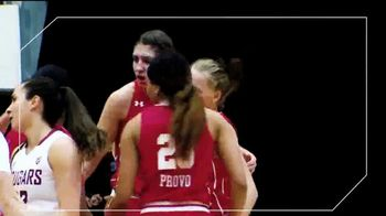 Pac-12 Conference TV Spot, '2018 Pac-12 Women's Basketball Tournament' - Thumbnail 5