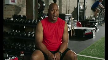 Force Factor Alpha King TV Spot, 'Just a Man' Featuring Bo Jackson - Thumbnail 3