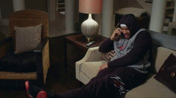 Foot Locker TV Spot, 'Greatness Does Good' Ft. Kyrie Irving, Anthony Davis - Thumbnail 4