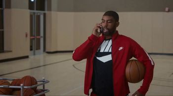 Foot Locker TV Spot, 'Greatness Does Good' Ft. Kyrie Irving, Anthony Davis