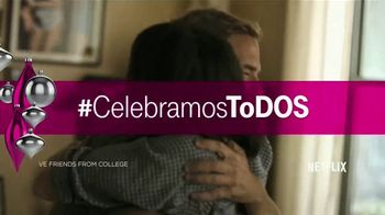 T-Mobile Unlimited TV Spot, \'Celebramos ToDOS\' [Spanish]