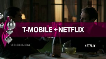 T-Mobile Unlimited TV Spot, 'Celebramos ToDOS' [Spanish] - Thumbnail 3