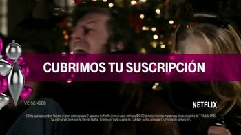 T-Mobile Unlimited TV Spot, 'Celebramos ToDOS' [Spanish] - Thumbnail 5