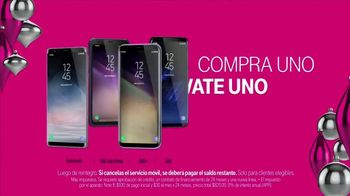 T-Mobile Unlimited TV Spot, 'Celebramos ToDOS' [Spanish] - Thumbnail 8