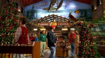 Bass Pro Shops 5 Day Sale TV Spot, 'Red Hot: Blanket-Wrap Scarves' - Thumbnail 1