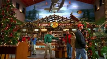 Bass Pro Shops 5 Day Sale TV Spot, 'Red Hot: Blanket-Wrap Scarves' - Thumbnail 2