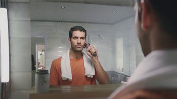 Philips Norelco Star Wars Shaver TV Spot, 'Master Your Shave'