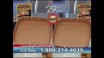 Red Copper Big Time Pan TV Spot, 'Bigger is Better' - Thumbnail 10