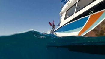 Citizen Promaster 200M Dive TV Spot, 'Dive Deeper' - Thumbnail 3
