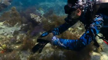 Citizen Promaster 200M Dive TV Spot, 'Dive Deeper' - Thumbnail 4