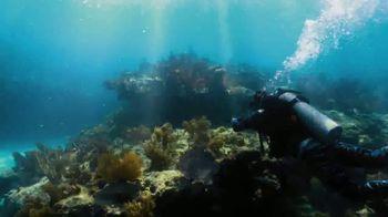 Citizen Promaster 200M Dive TV Spot, 'Dive Deeper' - Thumbnail 6