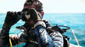 Citizen Promaster 200M Dive TV Spot, 'Dive Deeper'