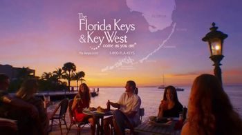 The Florida Keys & Key West TV Spot, 'Intimate Culinary Affairs' - Thumbnail 10