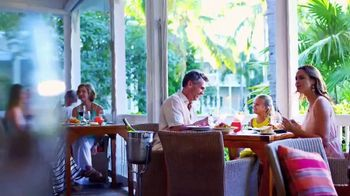 The Florida Keys & Key West TV Spot, 'Intimate Culinary Affairs' - Thumbnail 2