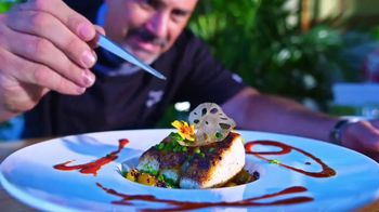 The Florida Keys & Key West TV Spot, 'Intimate Culinary Affairs' - Thumbnail 3