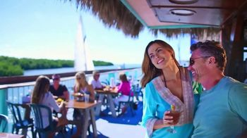 The Florida Keys & Key West TV Spot, 'Intimate Culinary Affairs' - Thumbnail 5
