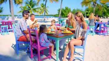 The Florida Keys & Key West TV Spot, 'Intimate Culinary Affairs' - Thumbnail 8