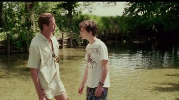 Call Me By Your Name - 658 commercial airings