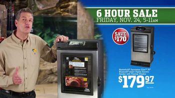 Bass Pro Shops 6 Hour Sale TV Spot, 'RedHead and Masterbuilt' - Thumbnail 6