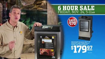 Bass Pro Shops 6 Hour Sale TV Spot, 'RedHead and Masterbuilt' - Thumbnail 8
